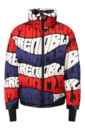 Пуховая куртка Limmat   Фото №1