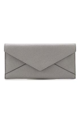 Кожаный кошелек   Фото №1