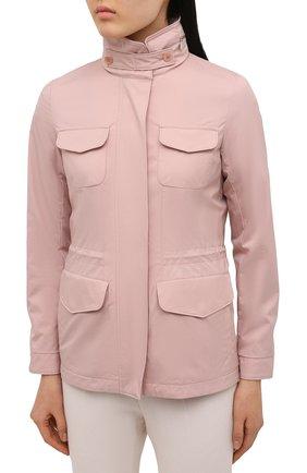 Куртка с карманами | Фото №3