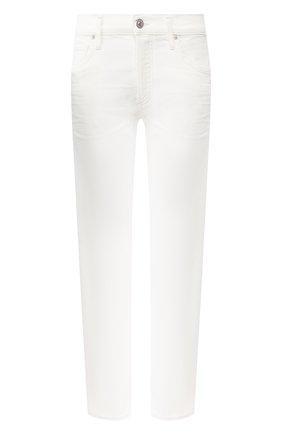 Женские джинсы CITIZENS OF HUMANITY белого цвета, арт. 1797-3001 | Фото 1