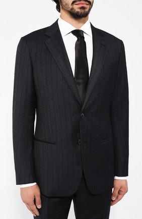 Шерстяной костюм | Фото №2