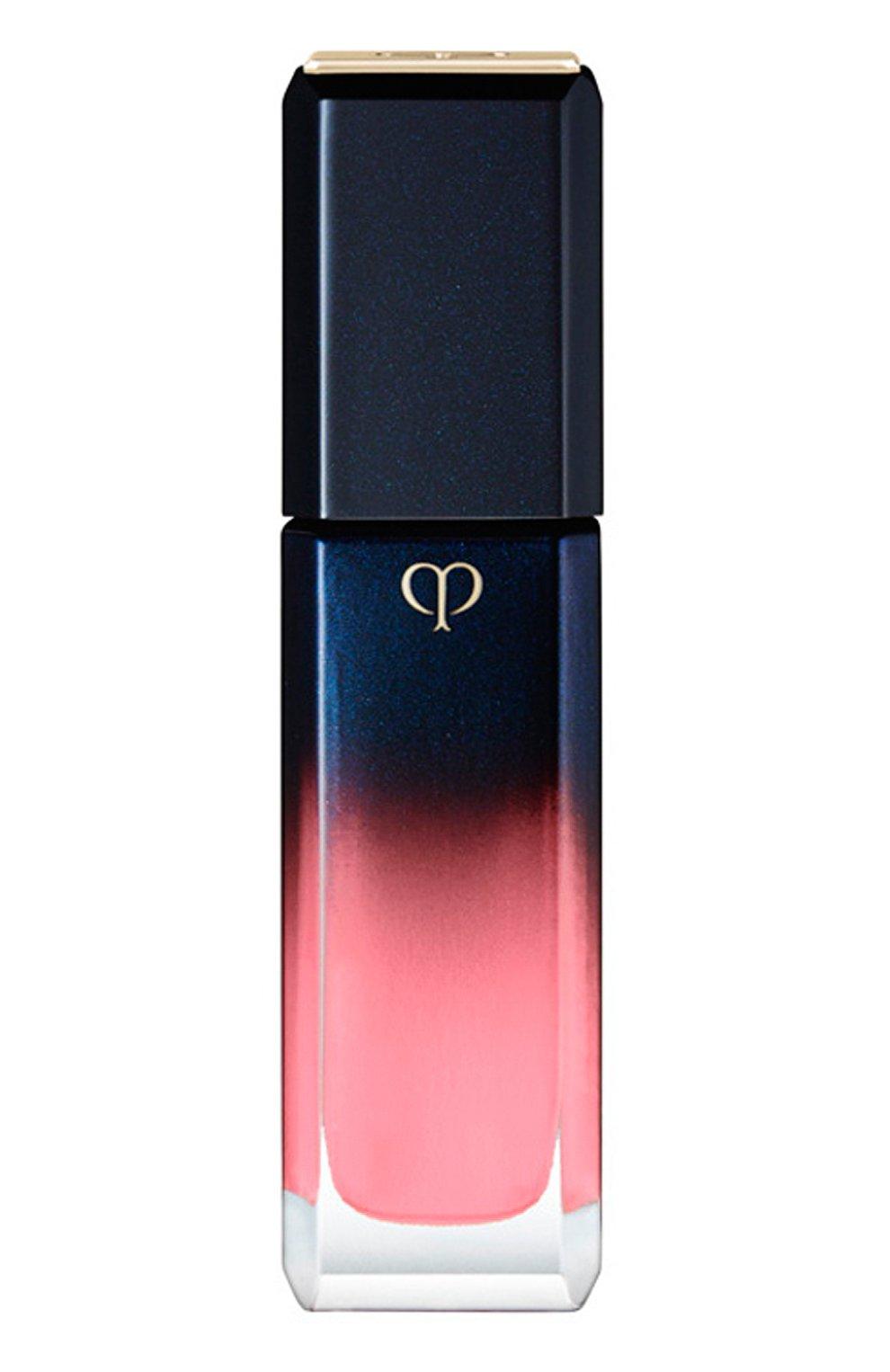 Женская жидкая помада с эффектом глянцевого сияния, 6 CLÉ DE PEAU BEAUTÉ бесцветного цвета, арт. 15694CP | Фото 1