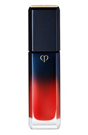 Женская жидкая помада с эффектом глянцевого сияния, 7 CLÉ DE PEAU BEAUTÉ бесцветного цвета, арт. 15695CP | Фото 1