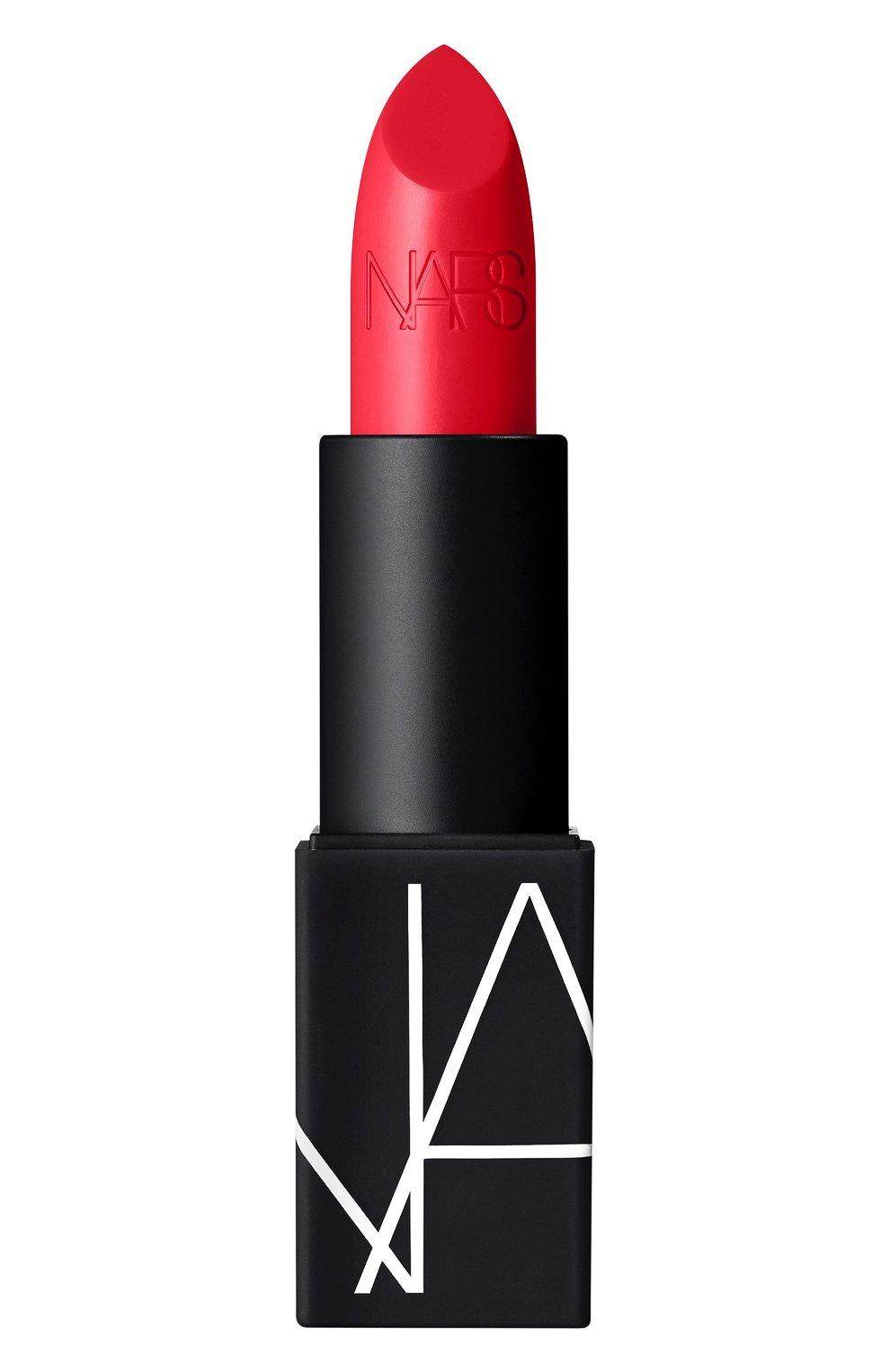 Женская помада для губ, оттенок ravishing red NARS бесцветного цвета, арт. 2983NS   Фото 1