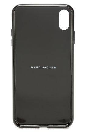 Мужской чехол для iphone xs max peanuts x marc jacobs MARC JACOBS (THE) разноцветного цвета, арт. M0015077 | Фото 2