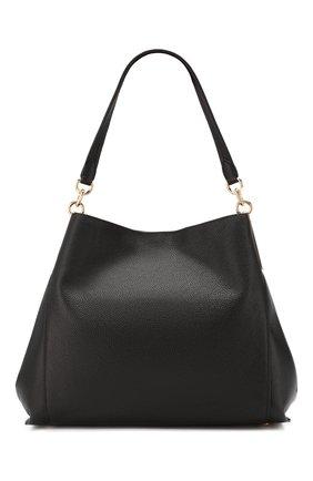 Женская сумка dalton COACH черного цвета, арт. 73545 | Фото 1