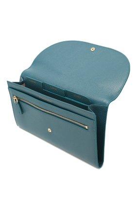 Кожаный футляр для документов | Фото №3