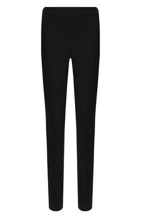 Женские леггинсы RAG&BONE черного цвета, арт. W2557223A | Фото 1