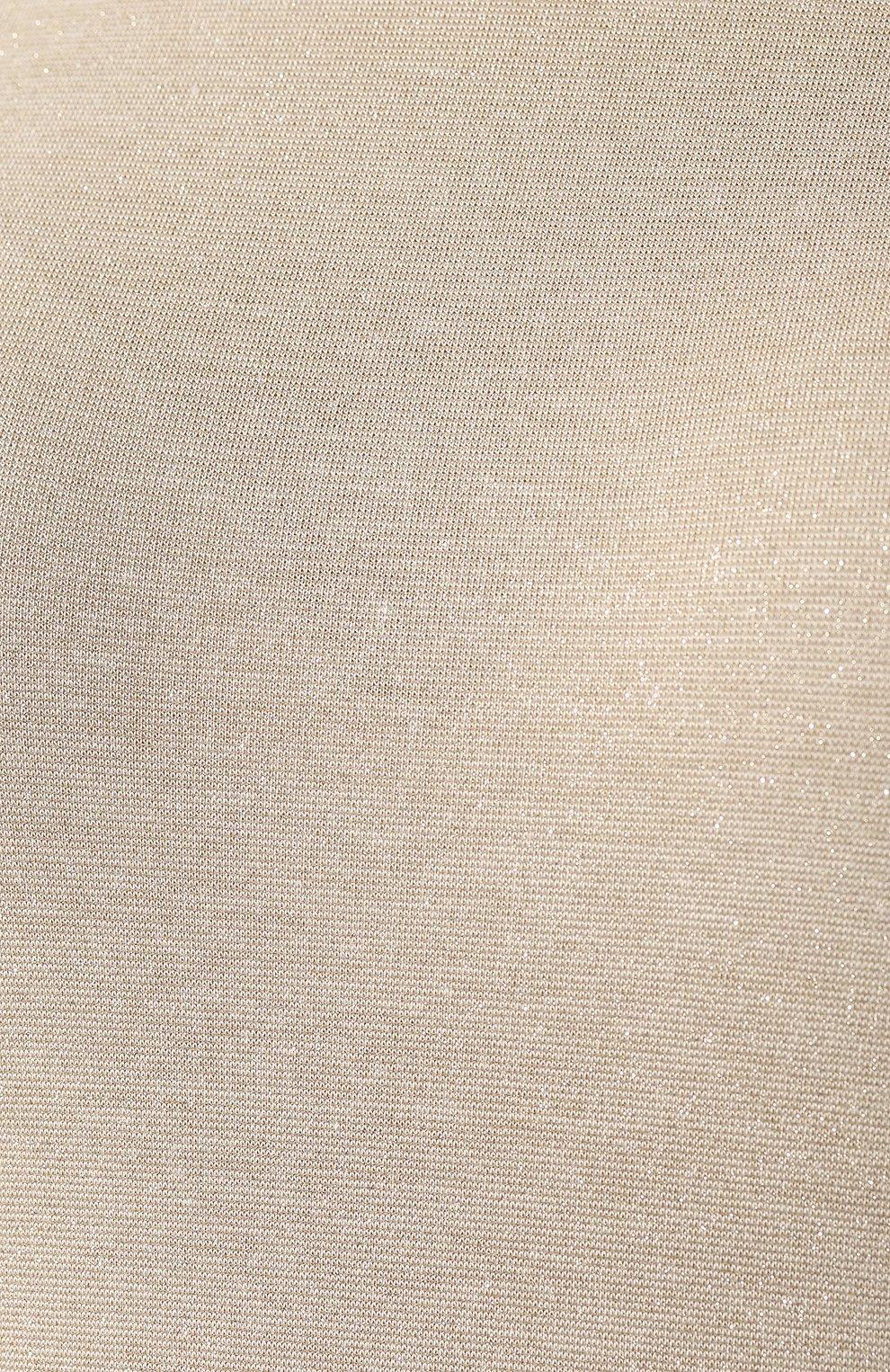 Пуловер из вискозы | Фото №5