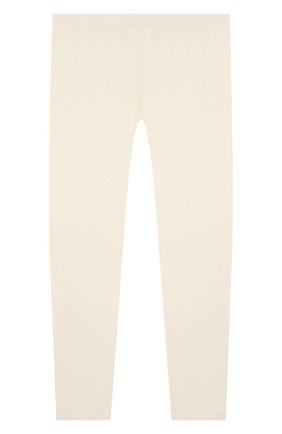 Кашемировые брюки | Фото №2