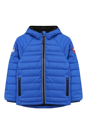 Куртка с капюшоном PBI Bobcat | Фото №1
