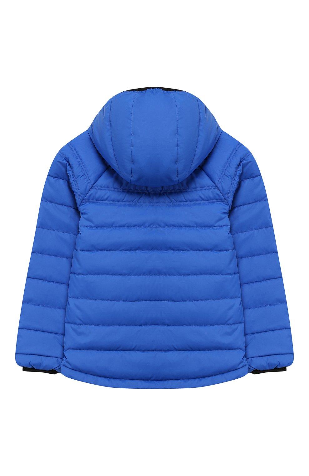 Куртка с капюшоном PBI Bobcat | Фото №2