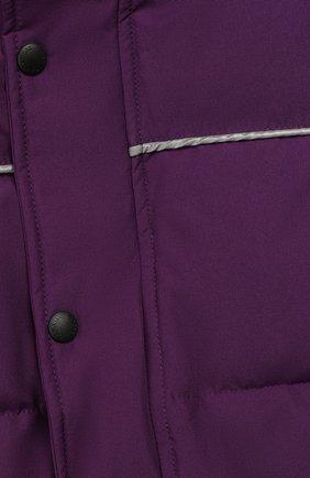Пуховая куртка Snowy Owl | Фото №3