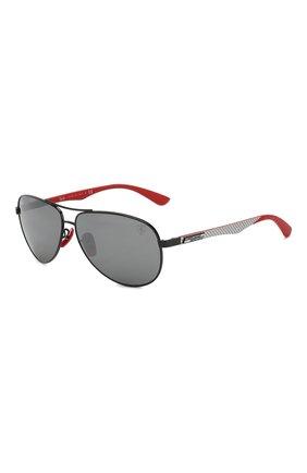 Мужские солнцезащитные очки RAY-BAN разноцветного цвета, арт. 8313M-F0096G | Фото 1