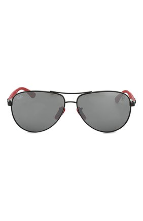 Мужские солнцезащитные очки RAY-BAN разноцветного цвета, арт. 8313M-F0096G | Фото 2