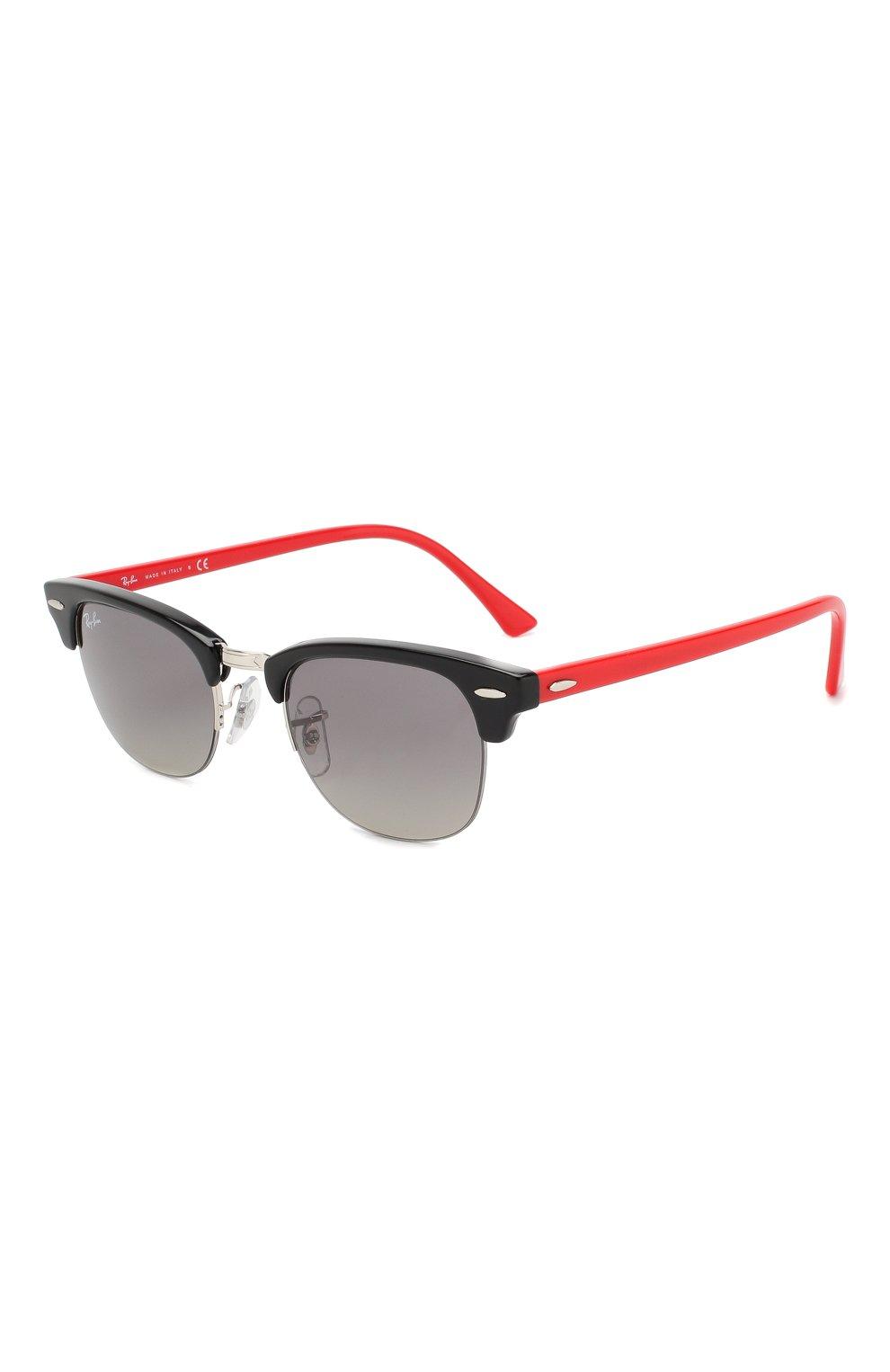 Мужские солнцезащитные очки RAY-BAN разноцветного цвета, арт. 4354-642411   Фото 1
