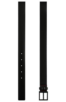 Кожаный ремень | Фото №2