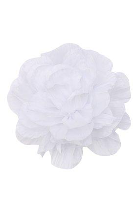 Детская резинка b.rose JUNEFEE белого цвета, арт. 2302 | Фото 1