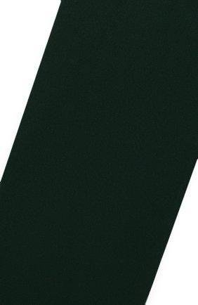 Детские гольфы бантики YULA зеленого цвета, арт. YU-27 | Фото 2