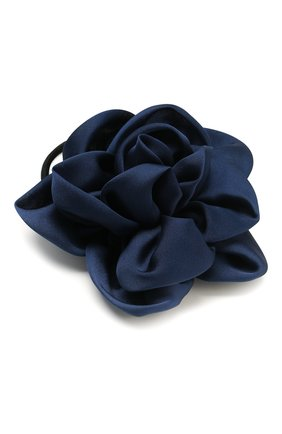 Детская резинка s.fleur JUNEFEE темно-синего цвета, арт. 6090 | Фото 2