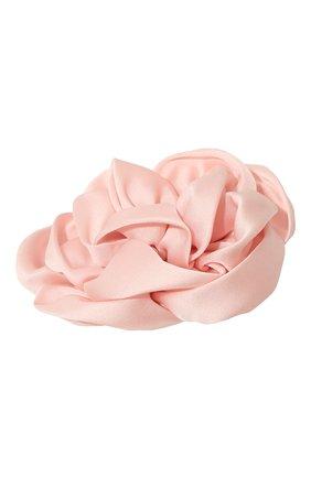 Детская резинка s.fleur JUNEFEE светло-розового цвета, арт. 6122 | Фото 2