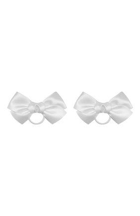 Комплект из 2-х резинок Bow Simple | Фото №1