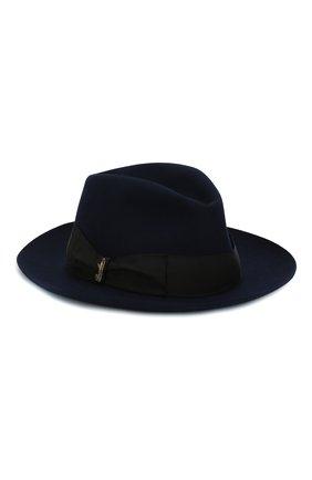Фетровая шляпа   Фото №1