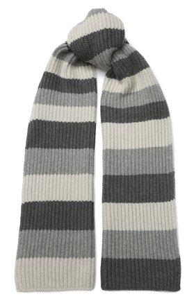 Кашемировый шарф Islington | Фото №1