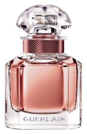 Женский парфюмерная вода mon guerlain intense GUERLAIN бесцветного цвета, арт. G013782 | Фото 1