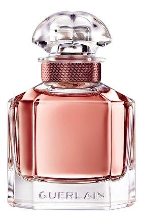 Женский парфюмерная вода mon guerlain intense GUERLAIN бесцветного цвета, арт. G013781 | Фото 1