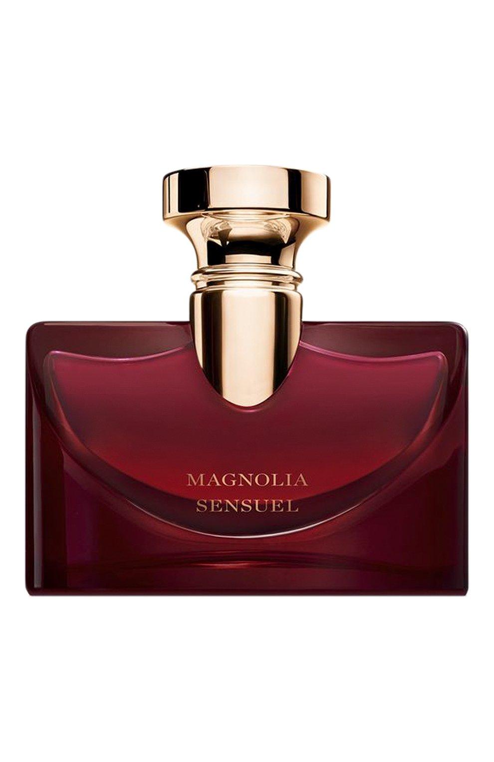 Парфюмерная вода Splendida Magnolia Sensuel | Фото №1
