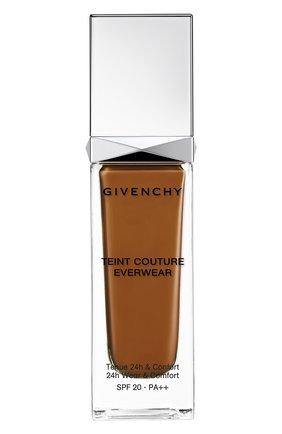 Тональный флюид Teint Couture Everwear SPF20-PA++, №Y400 | Фото №1