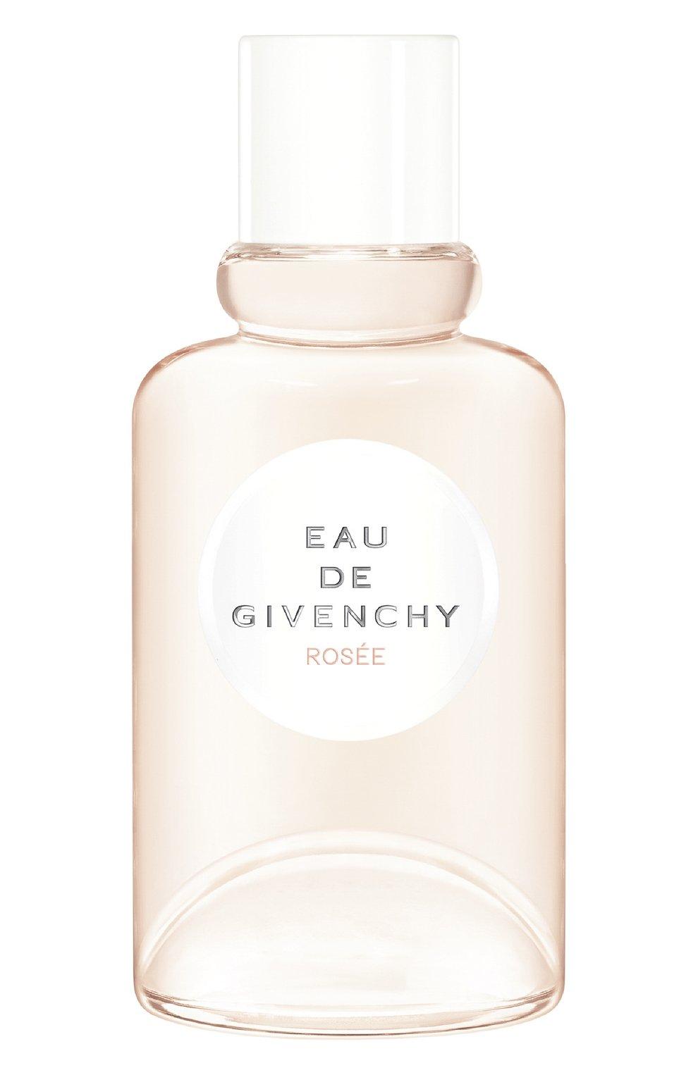Туалетная вода Eau de Givenchy Rosée | Фото №1