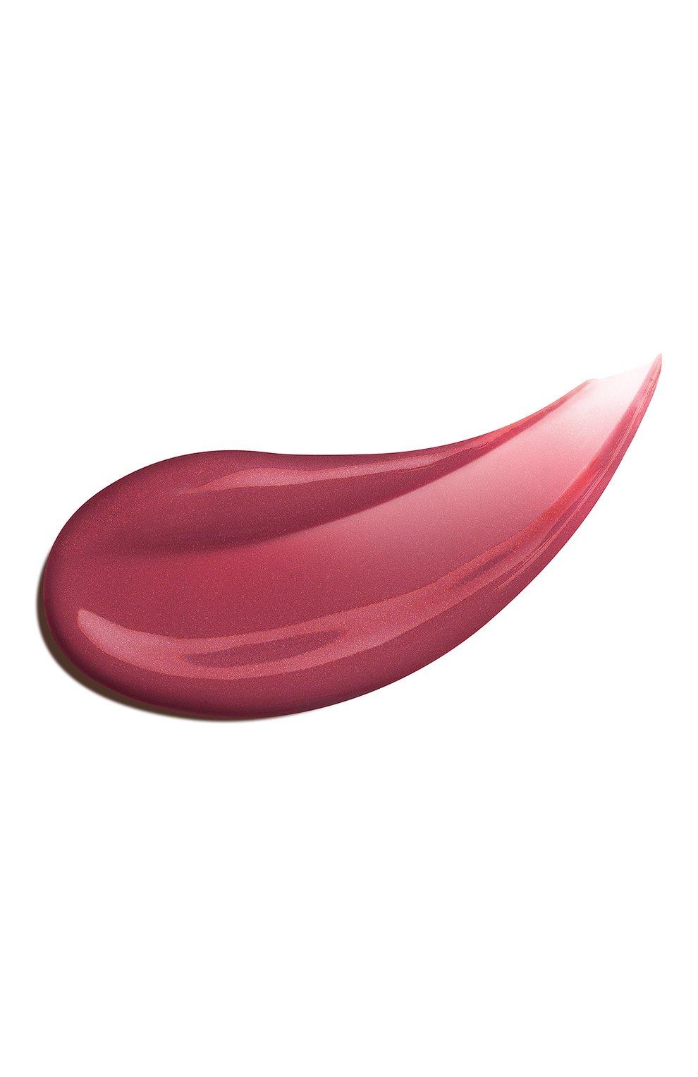 Женские блеск для губ natural lip perfector, оттенок 17 CLARINS бесцветного цвета, арт. 80051372   Фото 2