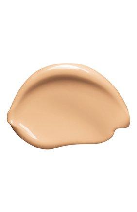 Женское устойчивый тональный флюид everlasting youth fluid spf 15, оттенок 106 CLARINS бесцветного цвета, арт. 80053007 | Фото 2
