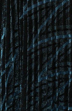 Юбка из смеси вискозы и шерсти | Фото №5