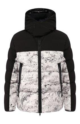 Пуховая куртка Blanc | Фото №1