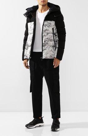 Пуховая куртка Blanc | Фото №2