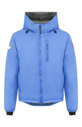 Пуховая куртка PBI Lodge | Фото №1