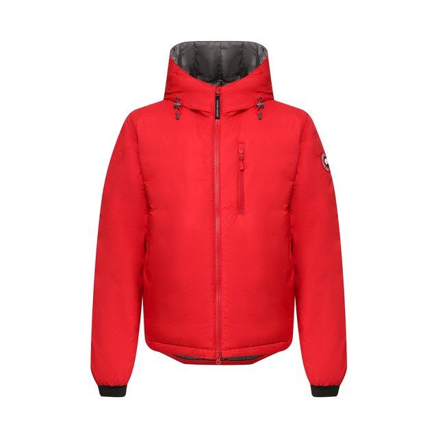 Пуховая куртка Lodge Canada Goose.