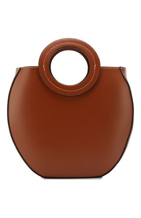 Женская сумка frida mini STAUD коричневого цвета, арт. 07-9172 | Фото 1