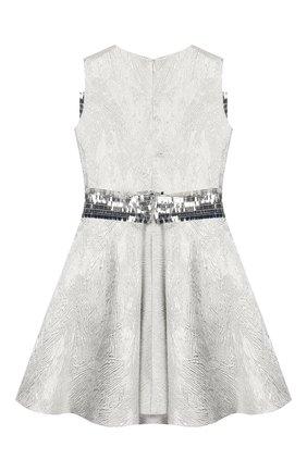 Платье с пайетками | Фото №2