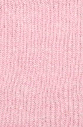 Детского шапка-балаклава milka CANOE светло-розового цвета, арт. 5805566.52 | Фото 3