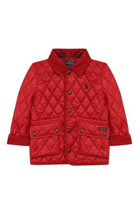 Стеганая куртка | Фото №1