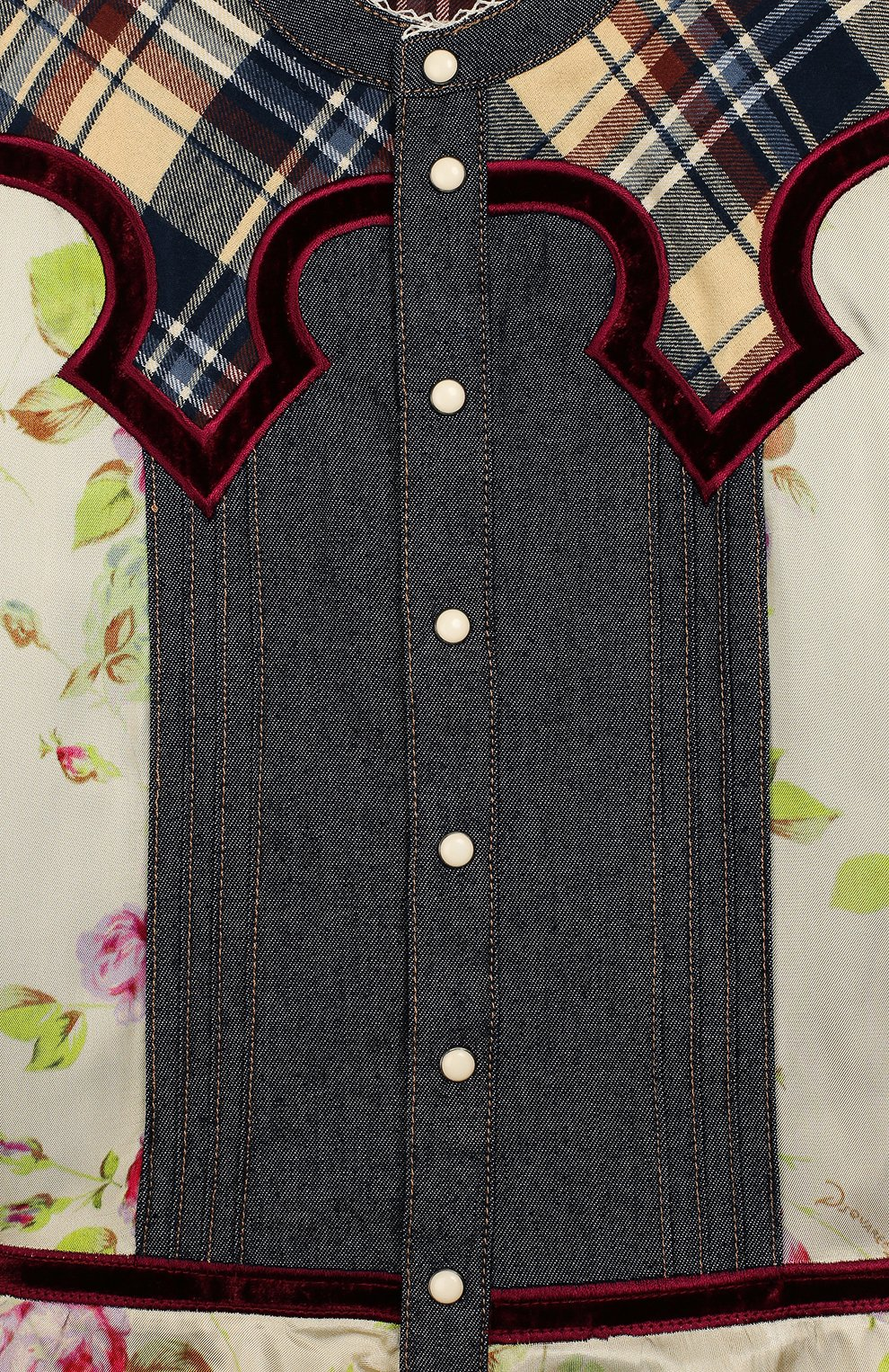 Блузка | Фото №3