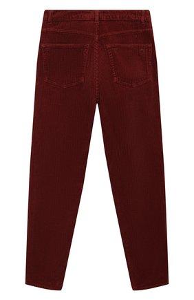 Вельветовые брюки | Фото №2