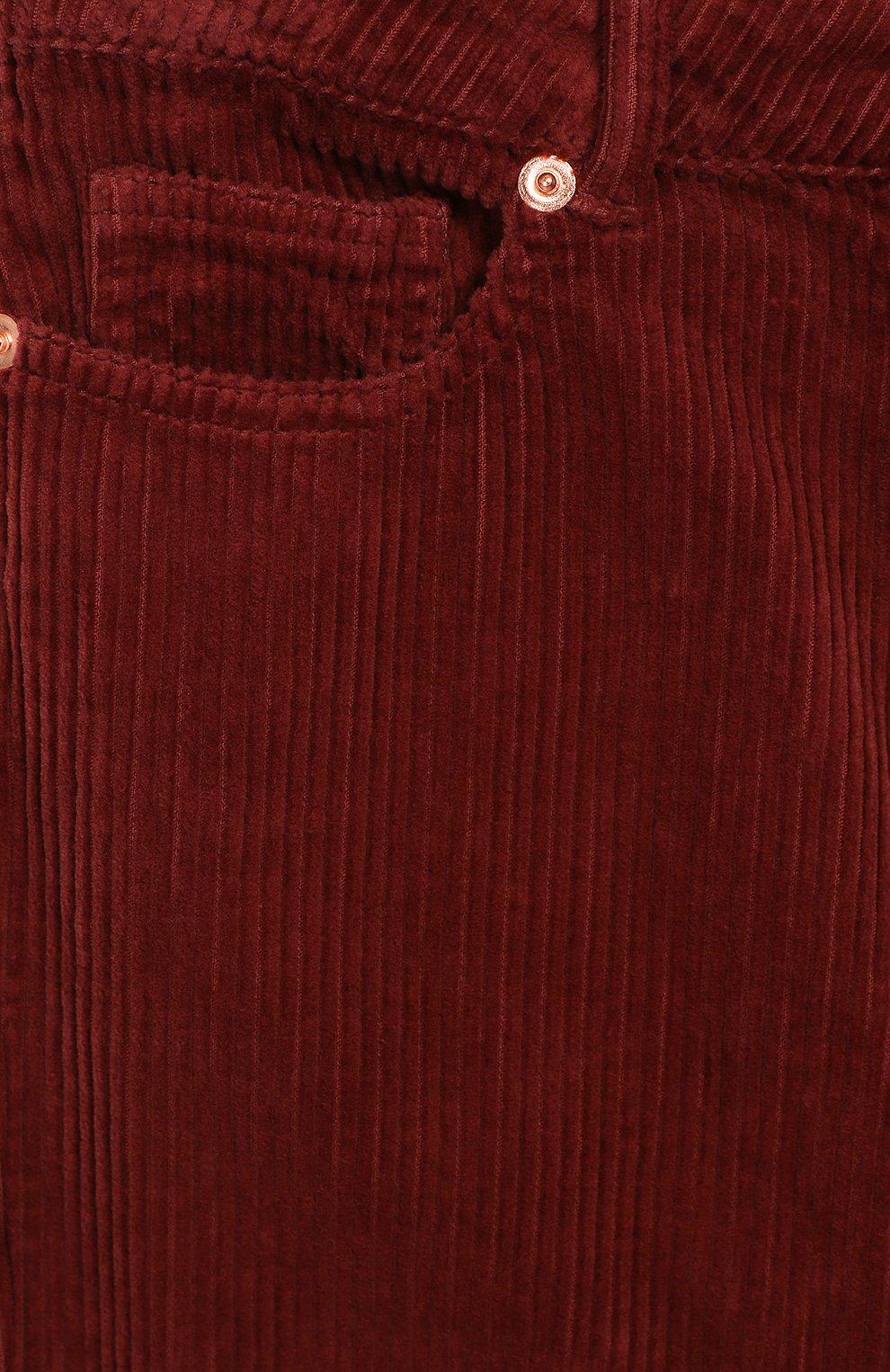 Вельветовые брюки | Фото №3