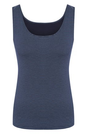 Женская топ MEY темно-синего цвета, арт. 45_409_408 | Фото 1