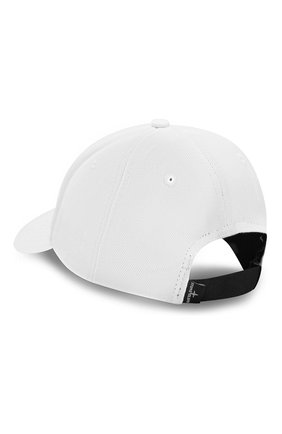 Мужской бейсболка STONE ISLAND белого цвета, арт. 711599175 | Фото 2