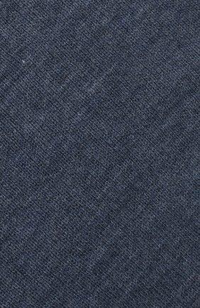 Детского шапка-балаклава milka CANOE синего цвета, арт. 5805542.52 | Фото 3